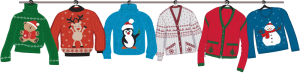 Ugly-Sweater-Contest